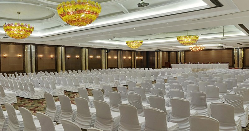 Small Reception Halls in Chennai for various event
