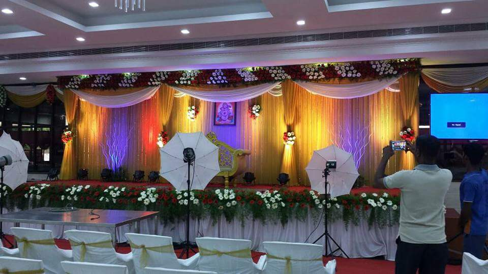 Luxurious-AC-Marriage-Hall