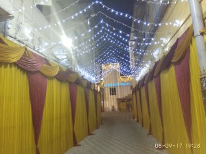 incredible marriage halls