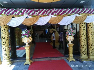 festivity marriage halls