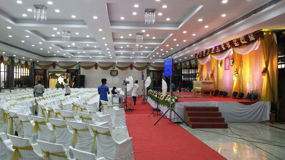 Marriage Hall Kalyana Mandapam In Amijikarai Near By