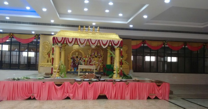 Cheapest kalyana mandapam for successful function