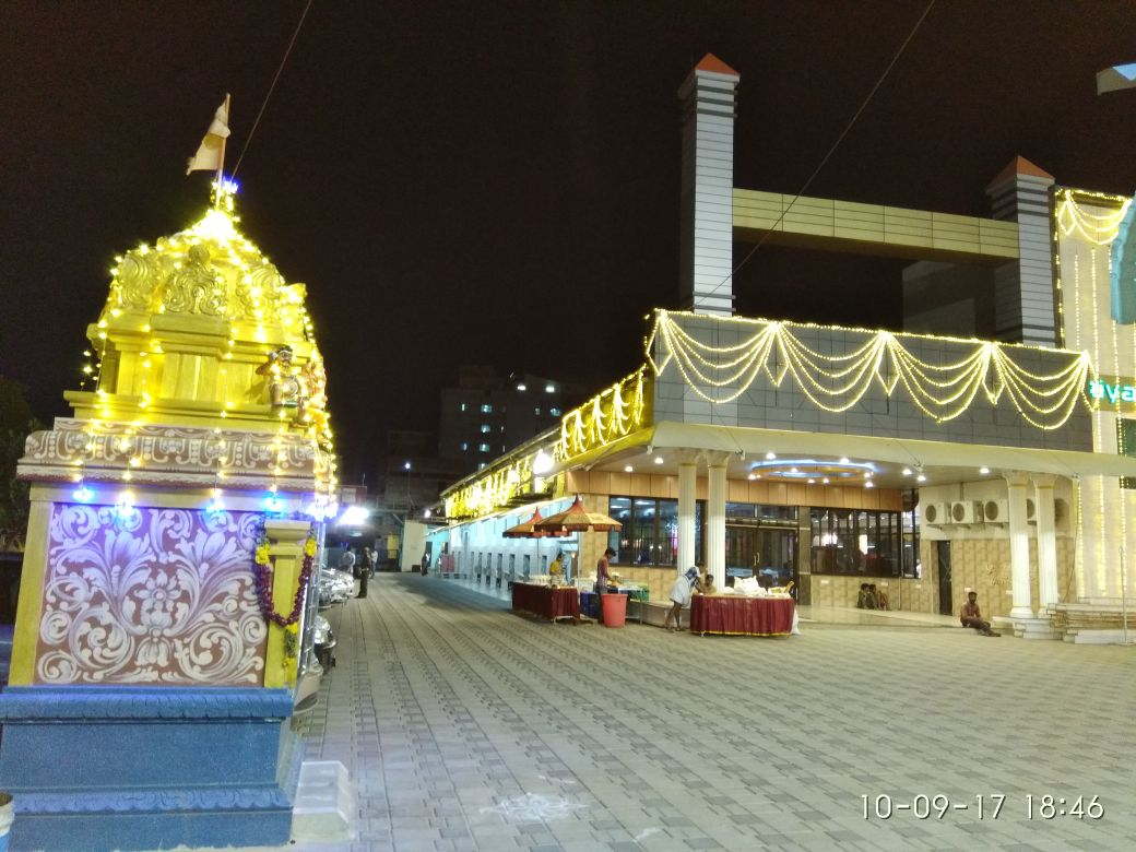 Low Cost Kalyana Mandapam With Party Halls Aiyavoomahal